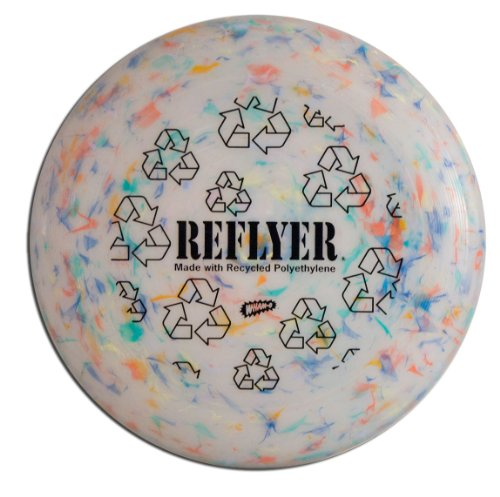 Wham-O ReFlyer 175g Ultimate Frisbee Disc (Frisbee Recycled)