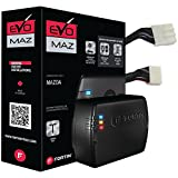 Fortin 41-2099 EVO-MAZT1 Preloaded Module & T-Harness Combo (Mazda 2013 & Up Push-To-Start Vehicles)