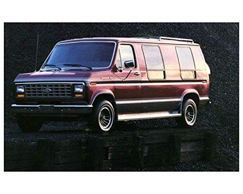 amazon com 1984 ford econoline bivouac valant conversion van truck