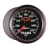 Auto Meter 3657-00406 GM Series Electric Transmission Temperature Gauge