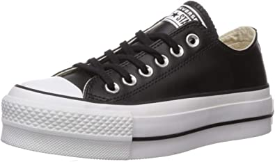 Converse Women's Chuck Taylor All Star Lift Clean Sneaker