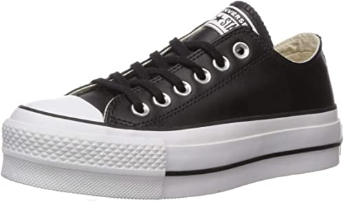 Converse Women's Chuck Taylor All Star Lift Clean Sneaker