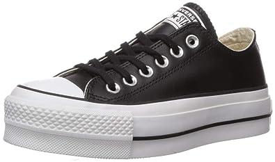 scarpe basse converse donna