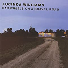 Brilliant 1998 album of tales of dusty trails...one of her best! Includes 'Right In Time' & Drunken Angel'.Lucinda Williams makes this whole music thing seem so simple: Write in plain language about the people and places that crowd your m...