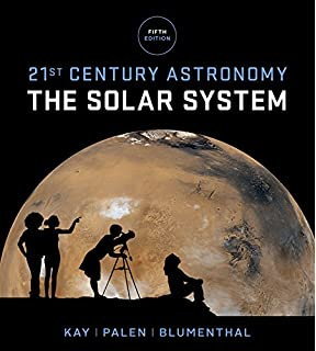 Learning astronomy by doing astronomy collaborative lecture 21st century astronomy the solar system fifth edition vol 1 fandeluxe Image collections