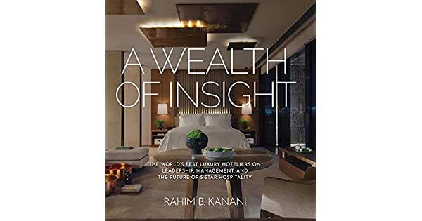 Amazon.com: A WEALTH OF INSIGHT: The Worlds Best Luxury ...