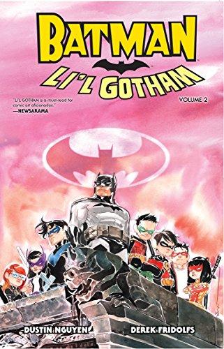 lil batman - 2