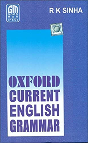 Buy Oxford Current English Grammar Book Online at Low Prices