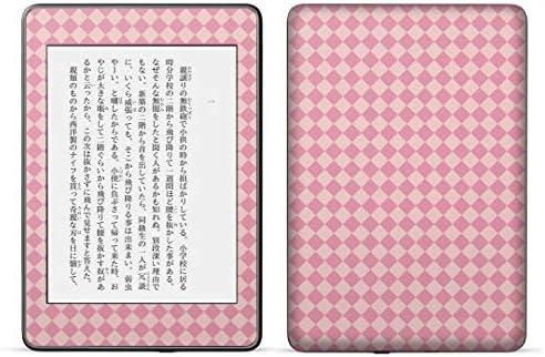 igsticker kindle paperwhite 第4世代 専用スキンシール キンドル ペーパーホワイト タブレット 電子書籍 裏表2枚セット カバー 保護 フィルム ステッカー 050598