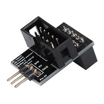 Bewinner 3 Pin 27 Tablero Adaptador de Impresora 3D ...