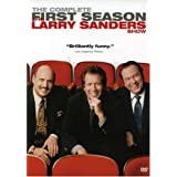 The Larry Sanders Show: Season 1 by Sony Pictures Home Entertainment