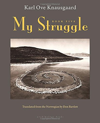 My Struggle: Book Five