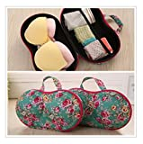 Fullkang Fashion Protect Bra Underwear Lingerie Case Travel Bag Storage Box