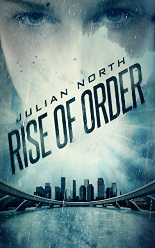 Rise Of Order by Julian North ebook deal
