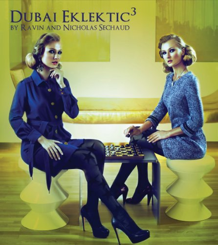 Price comparison product image Dubai Eklektic Vol: 3