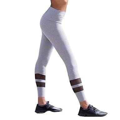 kunfang Deportivos Pantalones Mujer - Tul Perspectiva Yoga ...
