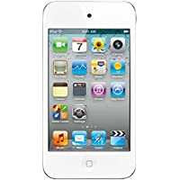 Apple iPod touch 8GB 4th Generation - White (Certified Refurbished)