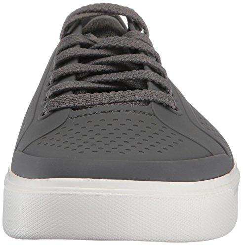 Crocs - Herren Citilane Roka Court Schuhe Slate Grey/White