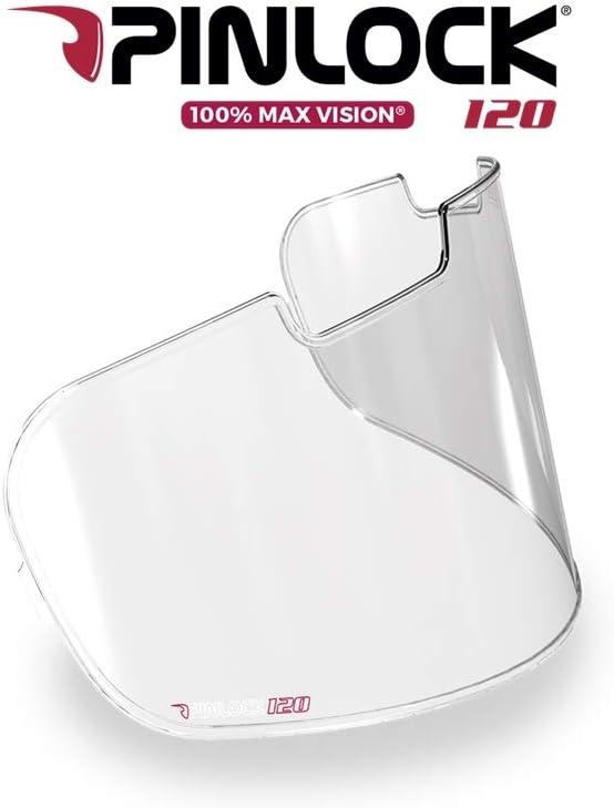Pinlock clear for glass arai vas-v max visi/ón.