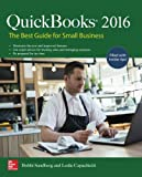 img - for QuickBooks 2016: The Best Guide for Small Business book / textbook / text book
