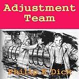 Bargain Audio Book - Adjustment Team