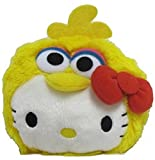 Sanrio Big Bird and Hello Kitty Coin Purse