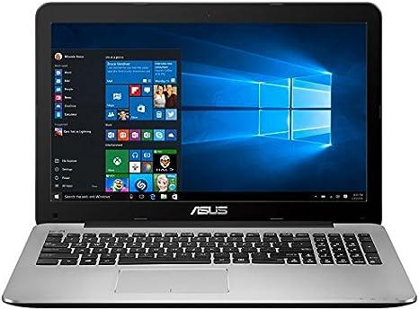 Amazon.com: Asus X555DA-AS11 15 Inch Full-HD AMD Quad Core Laptop with Windows  10, Black & Silver: Computers & Accessories