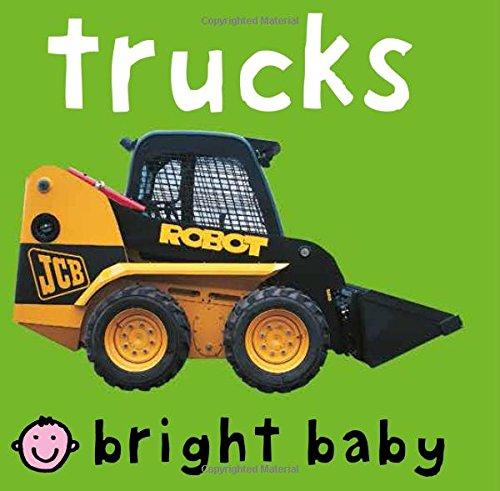 - Trucks (Bright Baby)