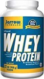 Cheap Jarrow Formulas Natural Whey Protein, Supports Muscle Development, 32 OZ