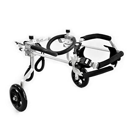 Silla de ruedas para perros, Ruedas Silla de ruedas para perro - Para la mayoría de los ...