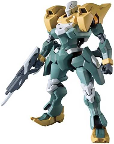 HG Mobile Suit Gundam Iron-Blooded Orphans HEKIJA 1/144 Scale Color-coded Model kit