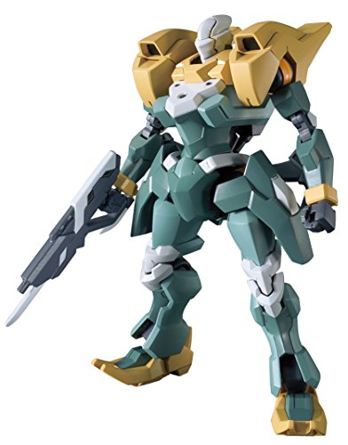 Hg Mobile Suit Gundam Iron Blooded Orphans Hekija 1 144 Scale Color Coded Model Kit