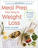 "A 28-day program for eating clean, featuring more than 100 healthy recipes with time-saving advance-prep methods, from the author of The 5-Day Real Food Detox  ""An effective guide to help you achieve a healthier life and stop dieting once and for all..."