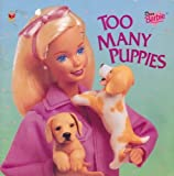 Too Many Puppies, Golden Books Staff, 0307177882