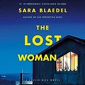 The Lost Woman | Sara Blaedel