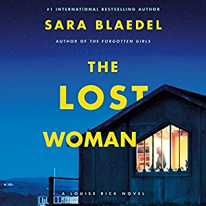 The Lost Woman Audiobook