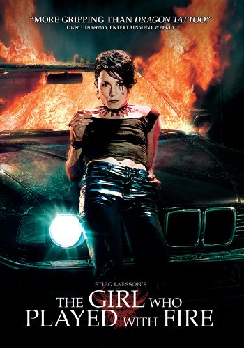 The Girl Who Played With Fire: Extended Edition (English Subtitled) (The Girl With The Dragon Tattoo English Dubbed)