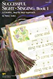 img - for V77S - Successful Sight Singing - Book 1 - Teacher's Edition book / textbook / text book