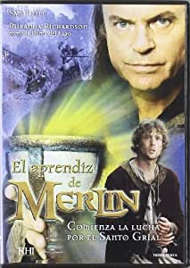 El Aprendiz De Merlin [DVD]