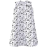 HALO Sleepsack 100% Cotton Wearable Blanket, Huggy