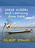 img - for Linear Algebra and Learning from Data book / textbook / text book