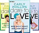Dare to Love (Reihe in 9 Bänden)