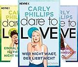 Dare to Love (Reihe in 9 Bänden)