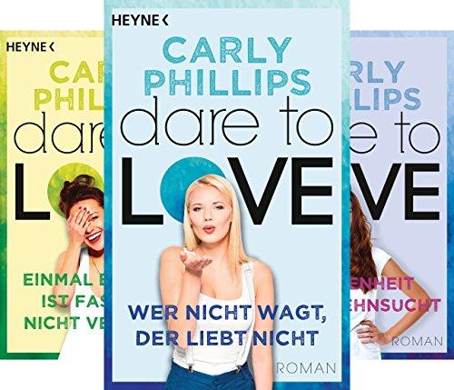 Dare to Love (Reihe in 9 Bänden) by