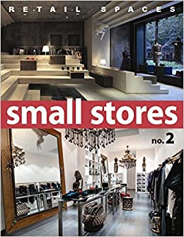 Amazon Com Retail Spaces Small Stores No 2