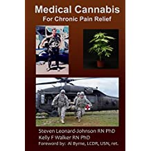 Medical Cannabis for Chronic Pain Relief