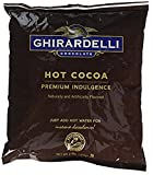 (US) Ghirardelli Chocolate Premium Hot Cocoa Mix, Premium Indulgence, 32-Ounce Packages (Pack of 2)
