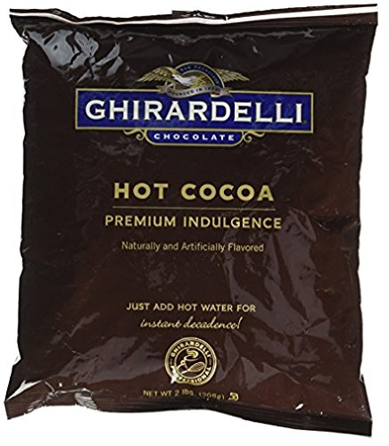 Ghirardelli Chocolate Indulgence 32 Ounce Packages
