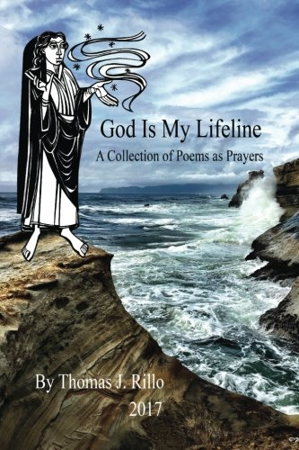 God Is My Lifeline: A Collection of Prayers as Poems ePub fb2 book