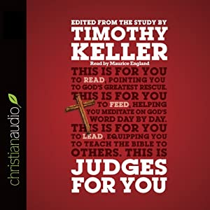 Judges for You Audiobook